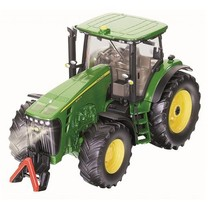 Tracteurs jouets Siku