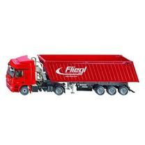 Speelgoed vrachtwagens van Siku