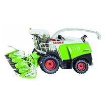 Speelgoed landbouwmachines van Siku