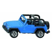 Speelgoed auto's van Siku