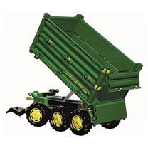 Aanhangers voor achter Rolly Toys tractoren