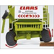 Claas Commandor 116 CS 1:32 van Wiking