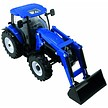 New Holland T6.180 avec chargeur 1:32
