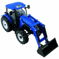 New Holland New Holland T6.180 avec chargeur 1:32