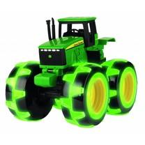 John Deere Britains John Deere Monster Treads met licht wielen