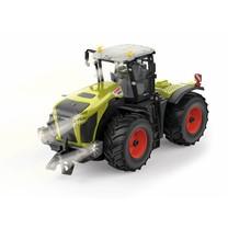 Claas Claas Xerion 5000 Trac CV tracteur et télécommande Bleutooth