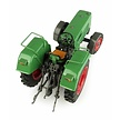 Universal Hobbies Fendt Farmer 3S tracteur met 2WD 1:32