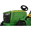 Rolly Toys rollyX-Trac Premium John Deere 8400R tracteur
