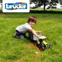 Bruder tracteurs et jouets