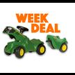 Week Deal semaine 9