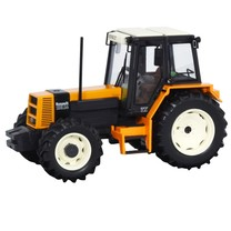 Renault Renault 133 14 TX tracteur