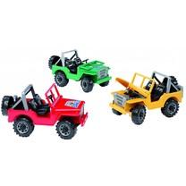 Jeep Bruder Jeep terreinwagen