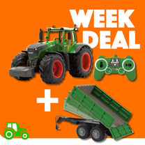 Fendt Week Deal Week 21