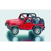 Jeep SIKU Jeep Wrangler