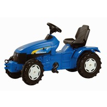 New Holland New Holland TD5050 3+