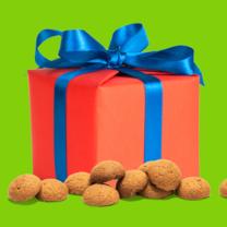 Sinterklaas cadeautips voor groot en klein