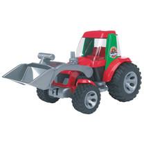 Roadmax Bruder Roadmax tractor met voorlader