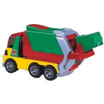 Roadmax Bruder Roadmax vuilniswagen
