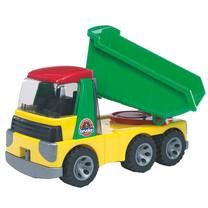 Roadmax Roadmax camion avec benne rotative et basculente 1:16