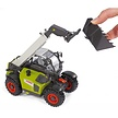 Wiking Claas Scorpion 7044 1:32