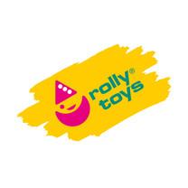 Rolly Toys tracteurs et jouets d'escalier
