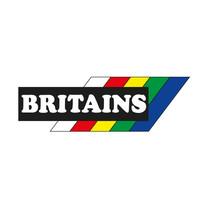 Britains speelgoedtrekkers, landbouwminiaturen en speelfiguren