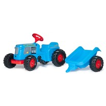 Rolly Toys rollyKiddy Classic Trac, remorque rollyKid