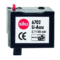 SIKU Control Batterie de rechange Siku Control