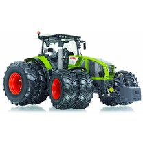 Claas WIKING Claas Axion avec pneus double 1:32