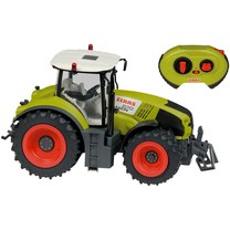 Claas Europlay Claas Axion 870 1:16