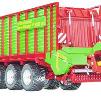 Landbouwmachines van Wiking
