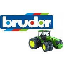Bruder tractoren & speelgoed