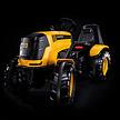 rollyX-Trac Premium JCB van Rolly Toys
