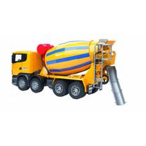 Scania Bruder Scania R-Serie betonwagen
