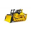 Bruder bulldozer - CAT 1:16