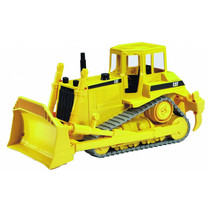 Caterpillar CAT bulldozer 1:16