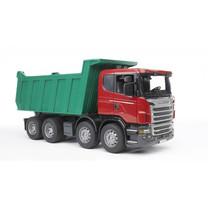 Scania Bruder Scania R-serie kipper