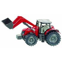 Massey Ferguson SIKU Massey Ferguson 8690 tractor met voorlader