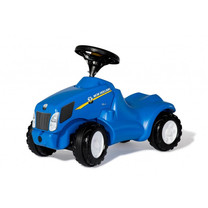 New Holland New Holland porteur