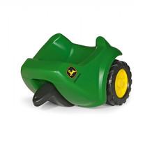 John Deere Rolly Toys Minitrac aanhanger van John Deere