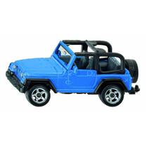 Jeep Jeep Wrangler ± 1:87