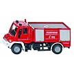 SIKU Brandweerwagen