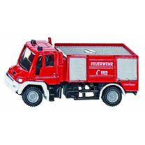 SIKU Pompiers ± 1:87