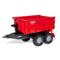 Krampe Rolly Toys Container aanhanger van Krampe