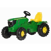 John Deere Rolly Toys Farmtrac John Deere 6210R traptrekker