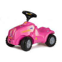 Rolly Toys Rolly Toys Minitrac Carabella