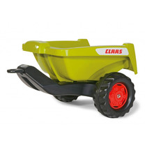 Claas Rolly Toys Kipper II aanhanger van Claas