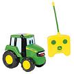 Britains Johnny tractor met afstandsbediening John Deere