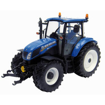 New Holland Universal Hobbies New Holland T.115 1:32