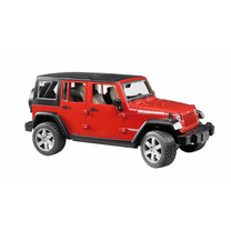 Jeep Bruder Jeep Wranger Unlimited Rubicon